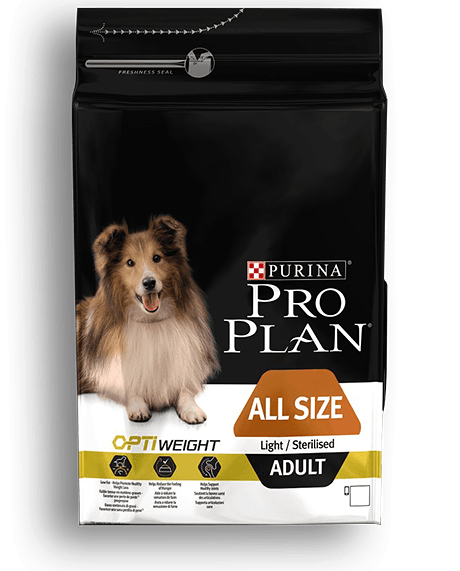 Pro Plan Adult Light / Sterilised 14 kg