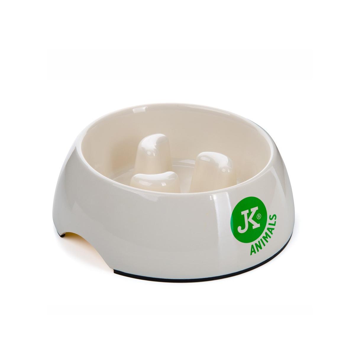Castron Slow Eating Din Plastic S, 11 cm