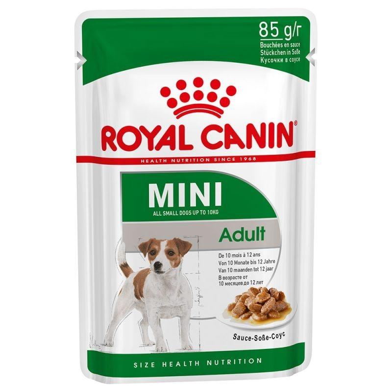 Royal Canin Mini Adult, 85 g