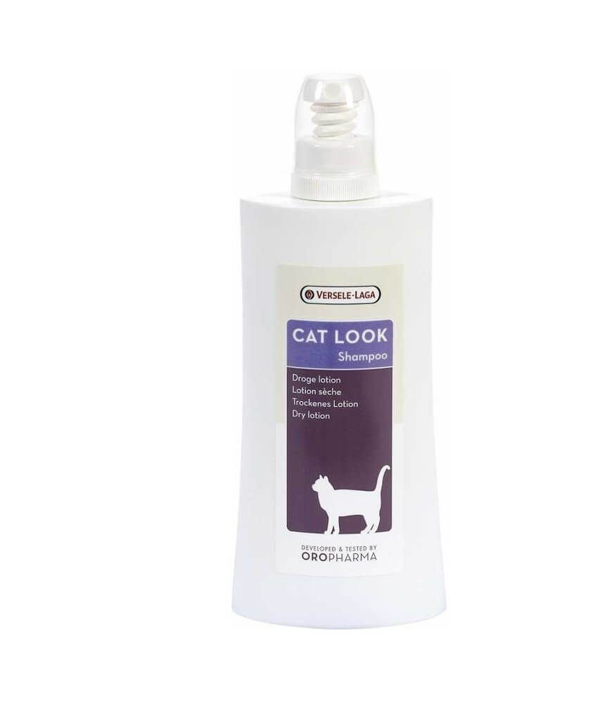 Versele Laga Oropharma Cat Look Sampon Uscat Pisici, 150 ml
