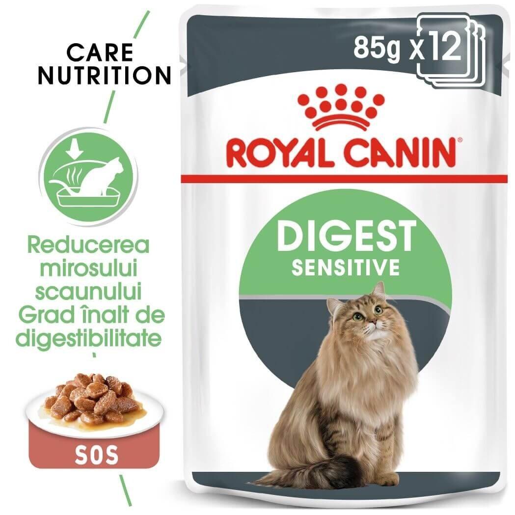 Royal Canin Digest Sensitive, 85 g