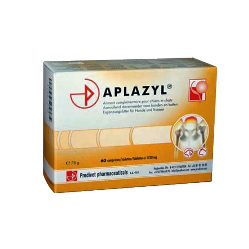 Aplazyl, 60 Tablete