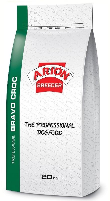 Arion Friends Bravo Croc 24/10, 20 Kg
