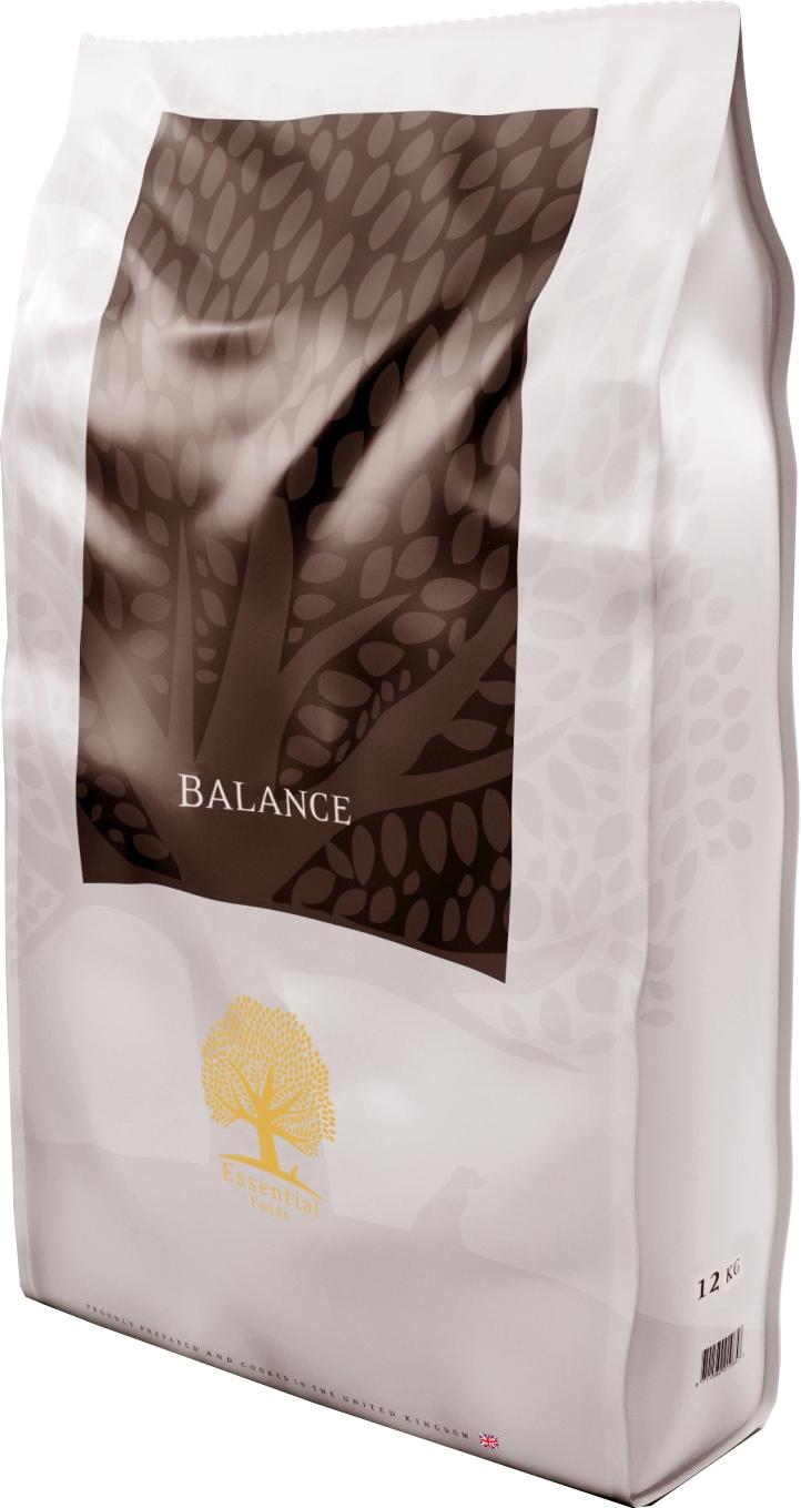 Essential Balance Low Protein, Curcan si Orez, 12 kg