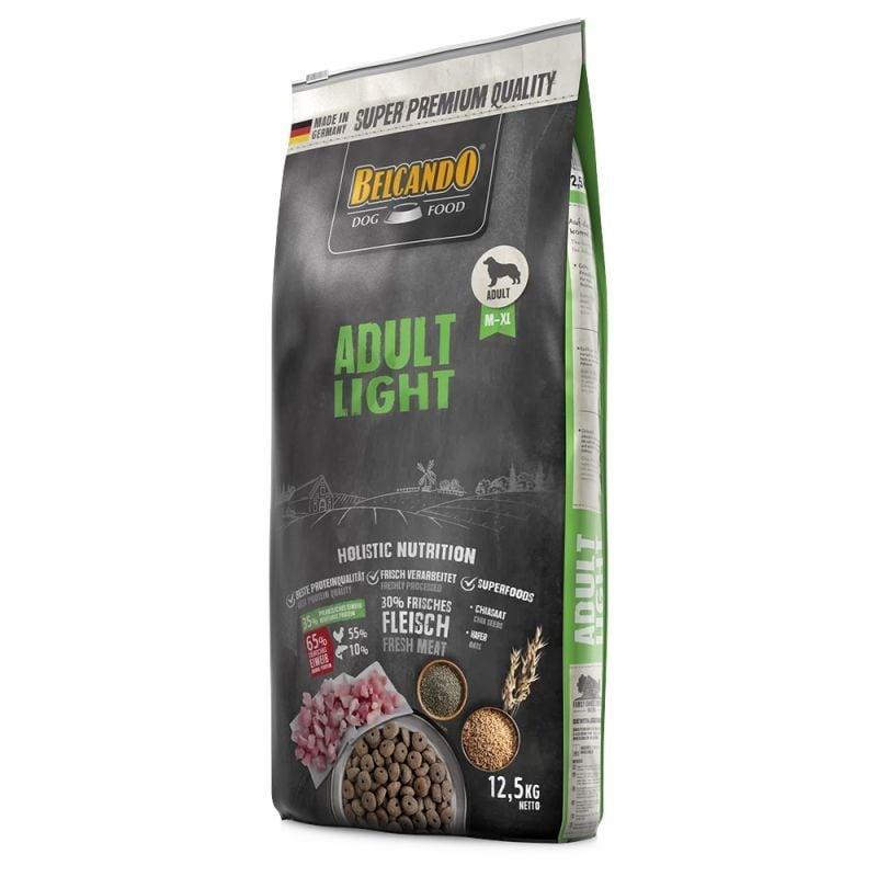 Belcando Adult Light 12.5 kg