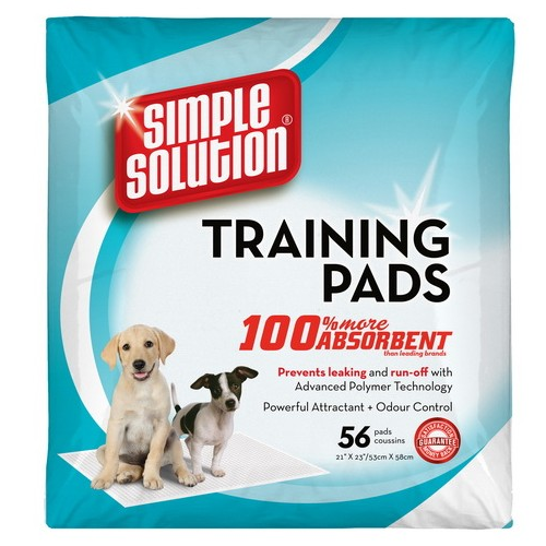 Covorase absorbante Bramton Training Pads  56 buc