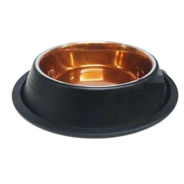 Castron Inox 0.76 L Negru Alama