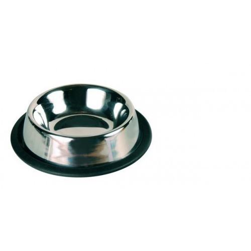 Castron Inox cu Antiderapant 0.2 litri