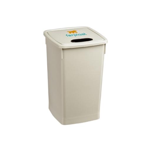 Container Hrana Feedy Small 26.4x23.6xh35.2 cm