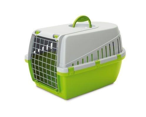 Cusca de Transport Pet Expert Smart Lemon  - 56 x 33 x 33 cm