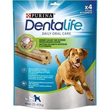 Dentalife Recompense Pentru Caini De Talie Mare, 5X142G