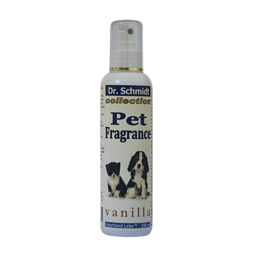 Parfum Dr. Schmidt Pet Fragrance Vanilla 200 ml