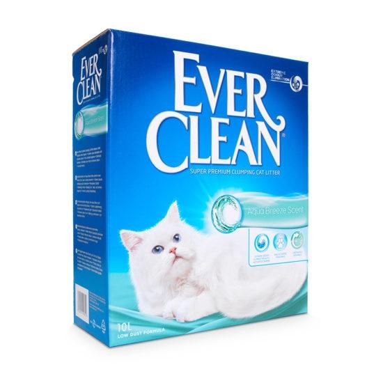 Ever Clean Aqua Breeze, 10 L