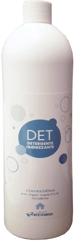 Detergent Universal Record, cu Clorhexidina, 1L