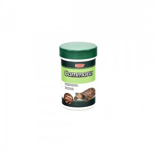 Hrana pentru Broaste Testoase, Gammarus 100 ml