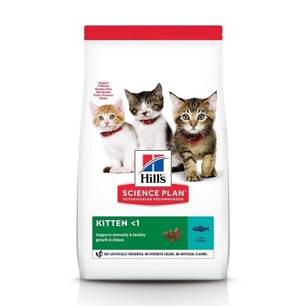 Hill's Science Plan Feline Kitten Ton, 300 g