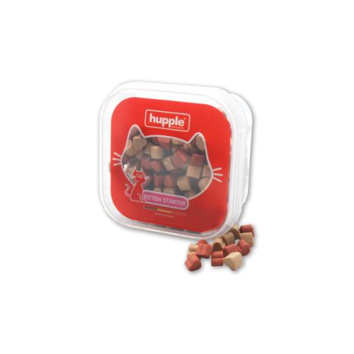 Recompense pentru Pisici, Hupple Cat Kitten Softy Starter, 80 g