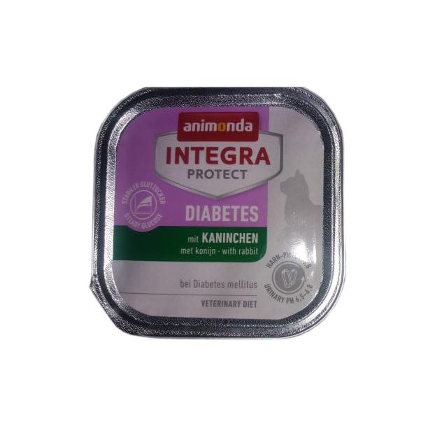 Integra Protect Diabet Cu Iepure, 100g