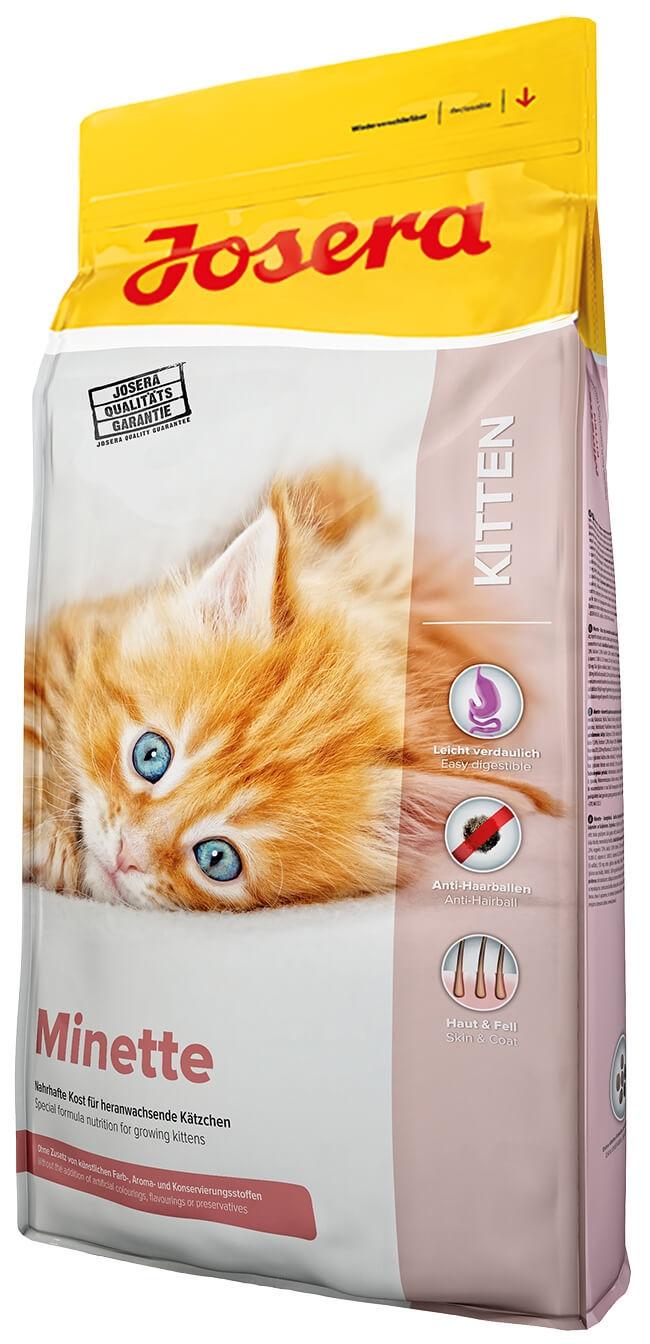 Josera Cat Minette 10 kg