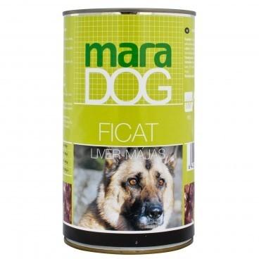 Maradog Conserva Ficat 1.2 kg