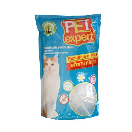 Asternut Igienic Pet Expert 3.8 litri