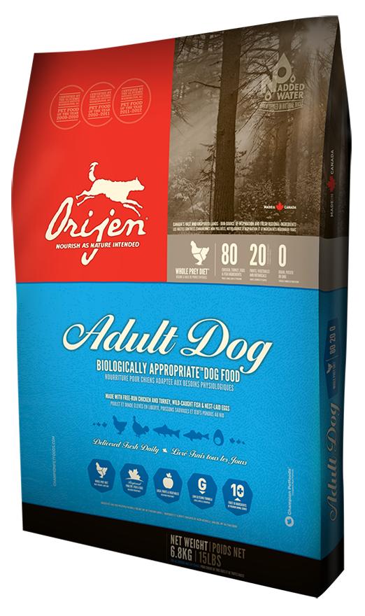 Orijen Original Dog 11.4kg