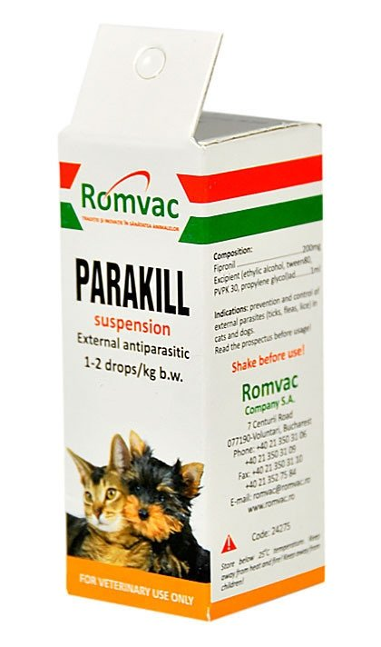 Parakill 10ml