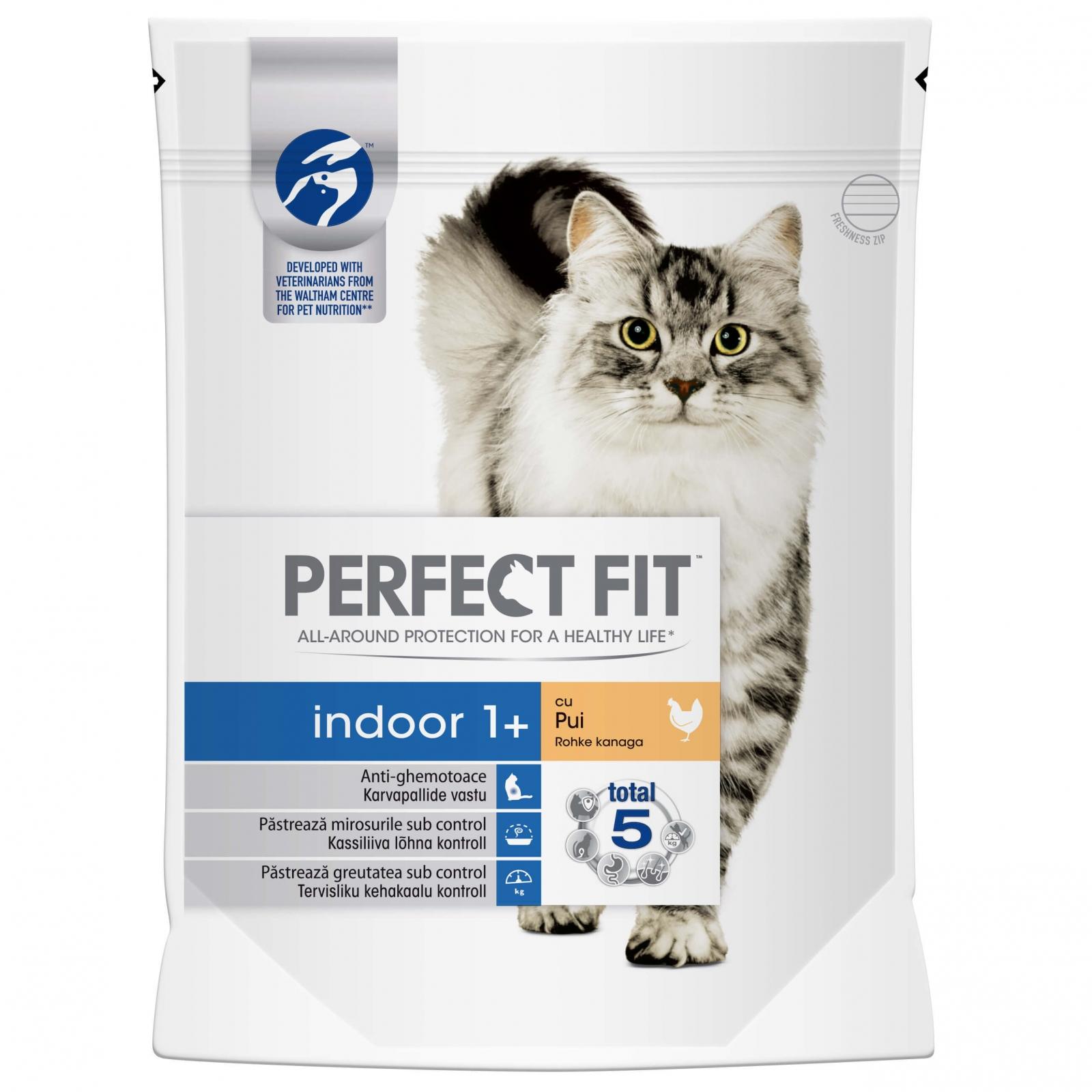 Perfect Fit Cat Indoor, 190 g