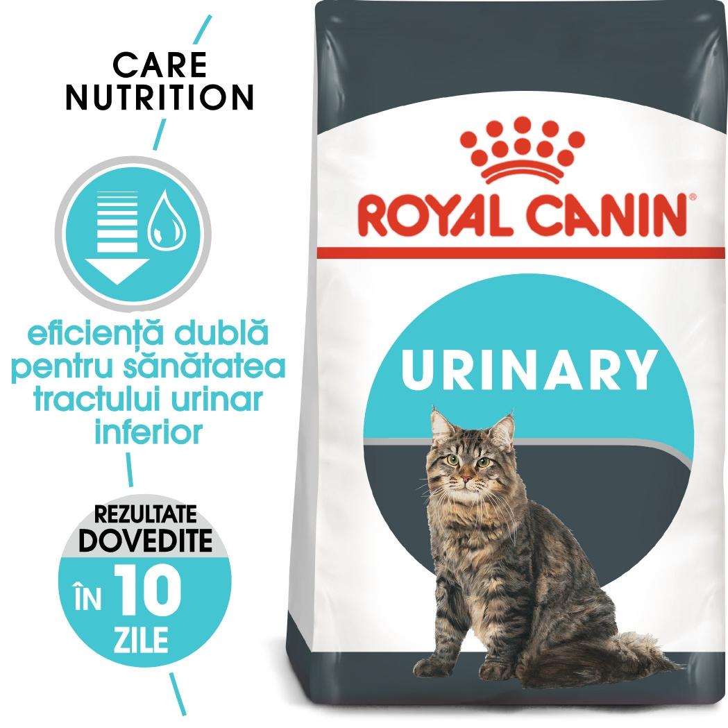 Royal Canin Urinary Care, 4 kg