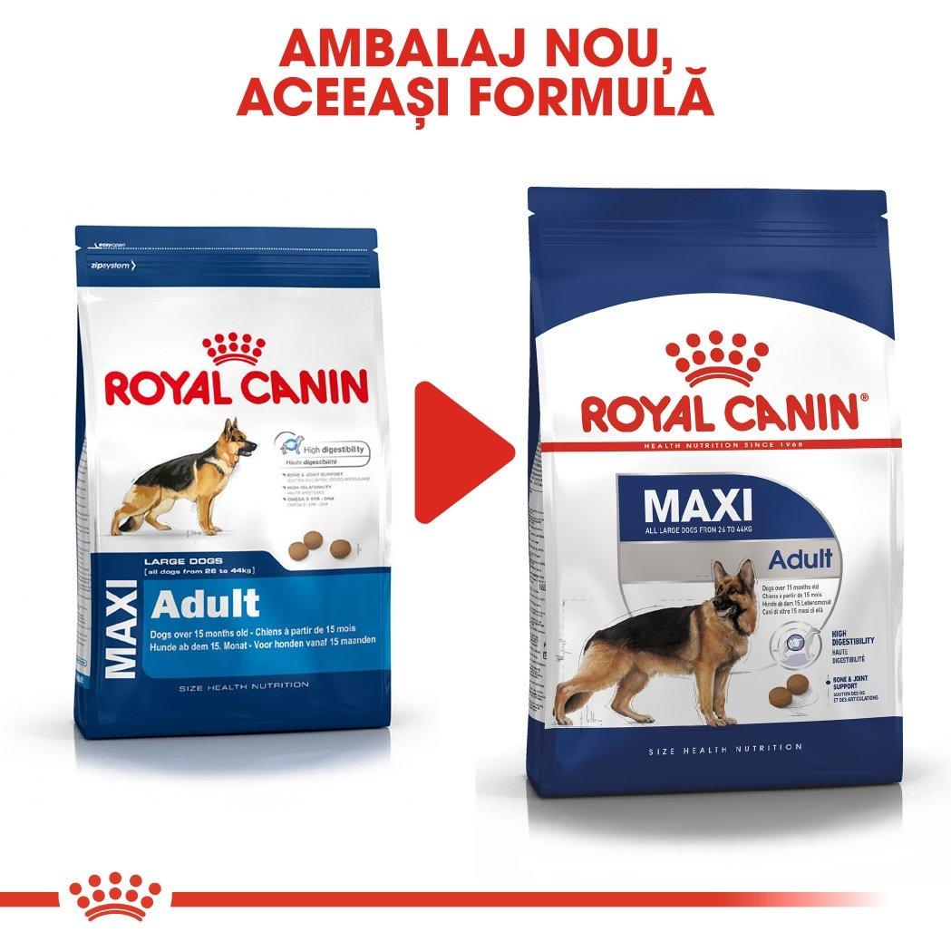 Royal Canin Maxi Adult 15 kg