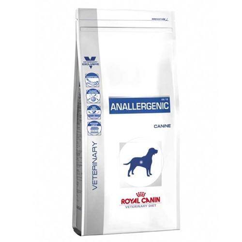Royal Canin Anallergenic 3 kg