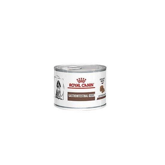 Conserva Royal Canin Gastro Intestinal Puppy, 195 g