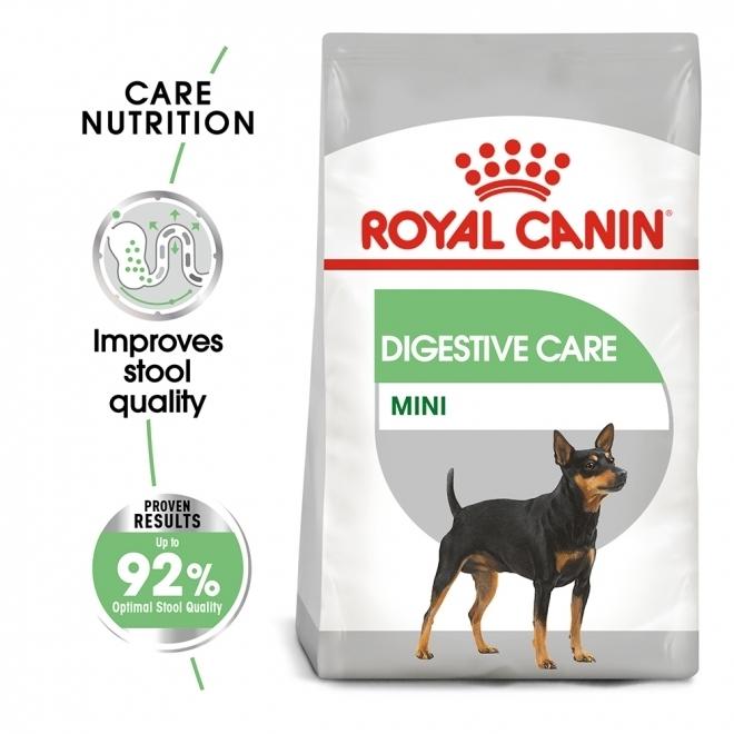 Royal Canin Mini Digestive Care, 8 kg