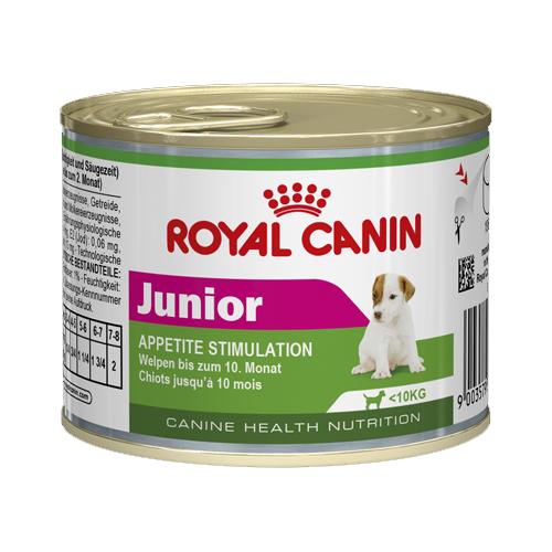 Royal Canin Mini Junior 195 g