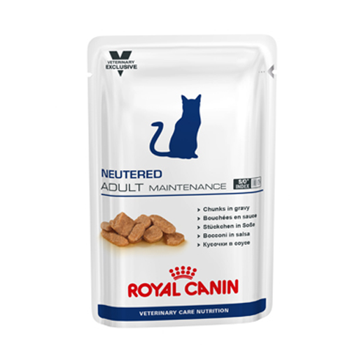 Royal Canin Neutered Adult Maintenance 100 g