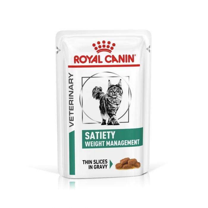 Royal Canin Satiety Weight Management, 85 g