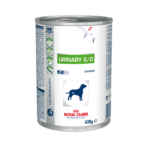 Royal Canin Urinary Dog S/O 410 g
