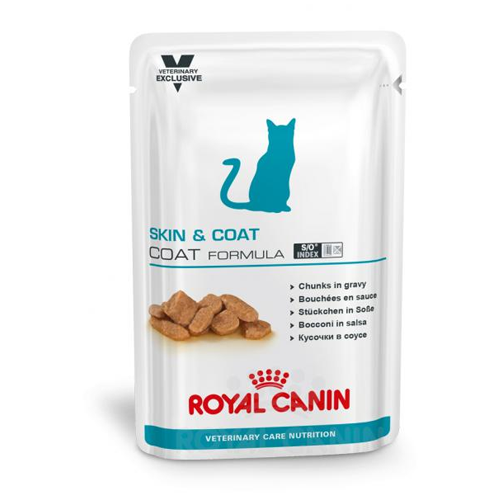 Royal Canin Skin & Coat Formula 100 g
