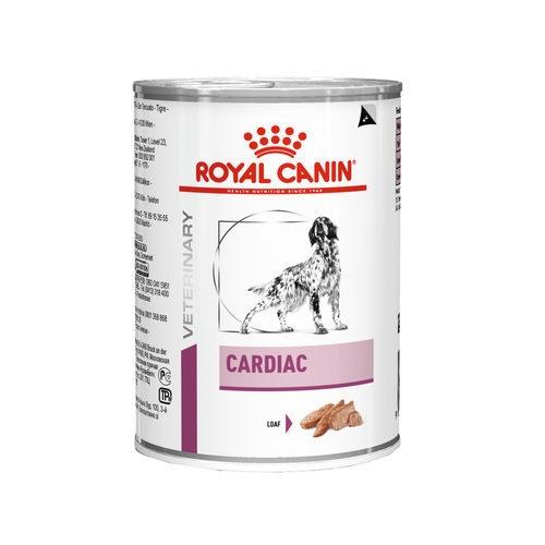 Conserva Royal Canin Cardiac Dog 410 g