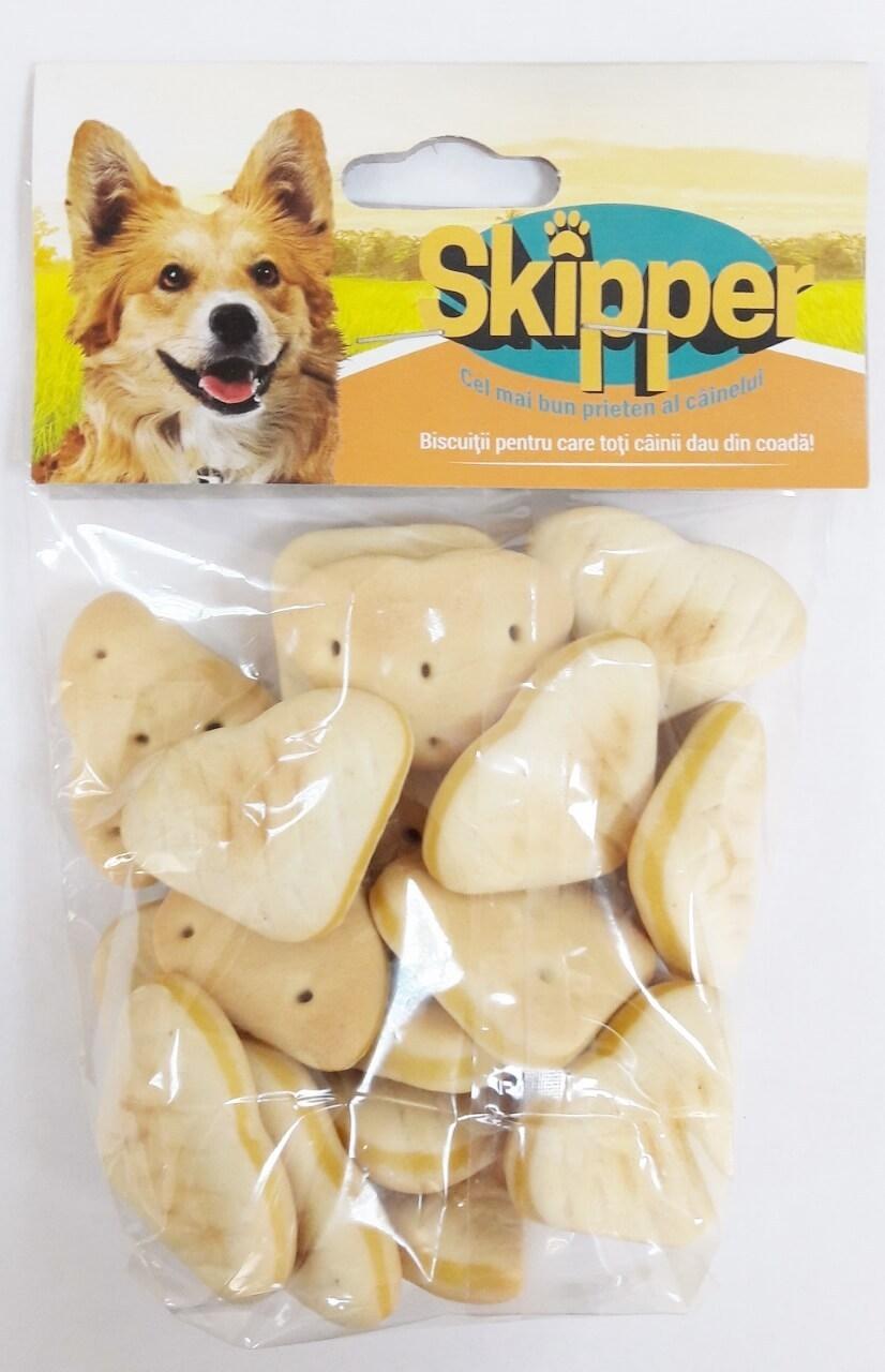 Skipper Biscuiti Inimioare, 100 g