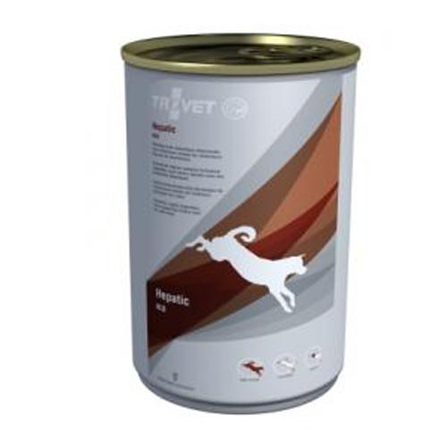 Trovet Hepatic Caine Conserva 400 g