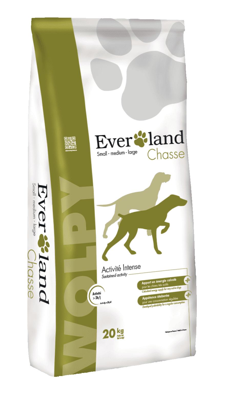 Everland Woply Activ Dog Adult, 20 kg